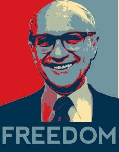 M Friedman